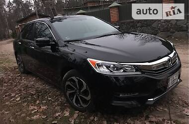 Honda Accord 2015 в Черкассах