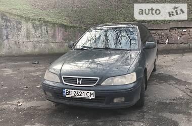 Honda Accord 1999 в Николаеве