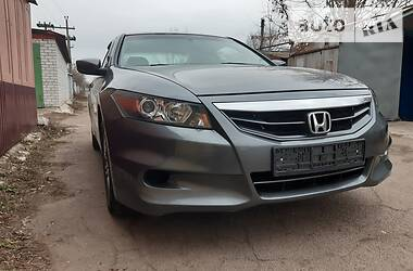 Honda Accord 2011 в Черкассах