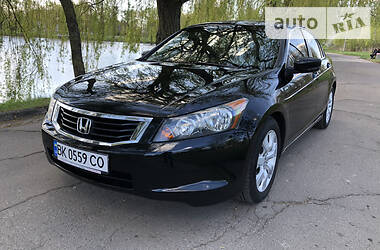Honda Accord 2008 в Ровно