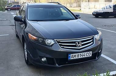 Универсал Honda Accord 2009 в Бердичеве