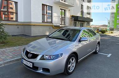 Honda Accord 2005 в Ровно