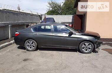 Honda Accord 2013 в Харькове