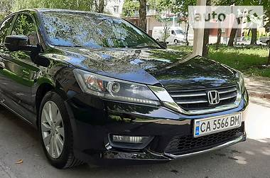 Honda Accord 2015 в Черкассах
