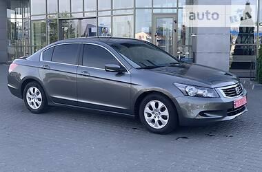 Honda Accord 2012 в Хмельницком