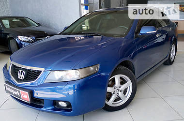 Honda Accord 2005 в Одессе