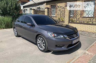 Honda Accord 2014 в Харькове