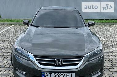Honda Accord 2013 в Ивано-Франковске