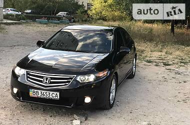 Honda Accord 2011 в Северодонецке