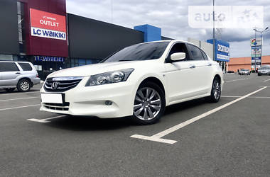 Honda Accord 2011 в Киеве