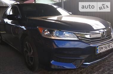 Honda Accord 2017 в Сумах