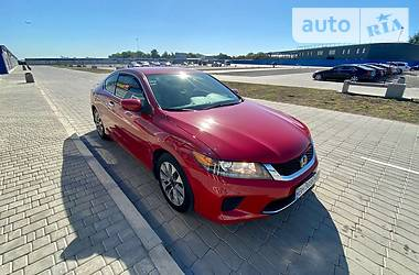 Купе Honda Accord 2014 в Одессе