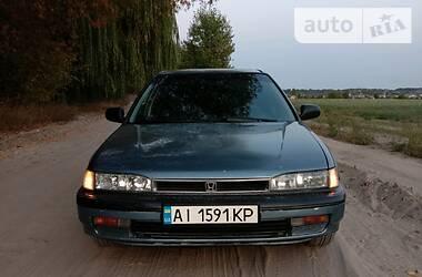 Honda Accord 1990 в Киеве