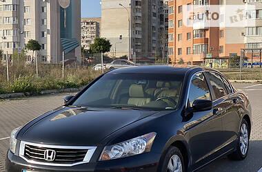 Honda Accord 2008 в Виннице