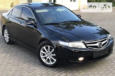 Honda Accord 2008 в Каменском