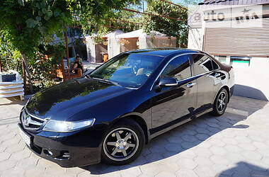 Honda Accord 2006 в Одессе