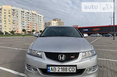 Honda Accord 2006 в Виннице