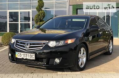 Honda Accord 2009 в Киеве