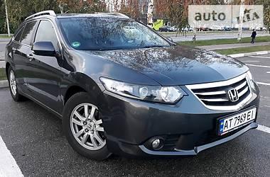 Honda Accord 2012 в Запорожье