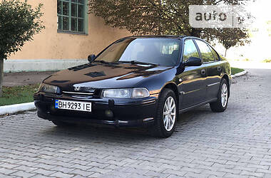 Honda Accord 1995 в Измаиле