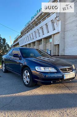 Honda Accord 2000 в Херсоне