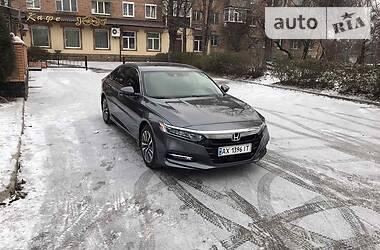 Honda Accord 2019 в Харькове