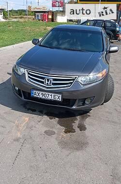 Honda Accord 2008 в Харкові
