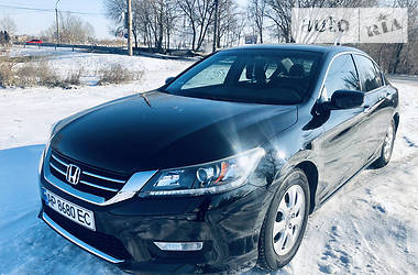 Honda Accord 2013 в Запорожье