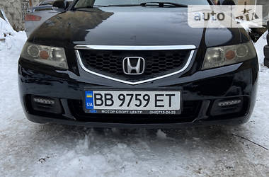 Honda Accord 2003 в Одессе