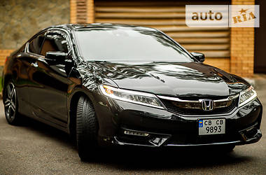 Honda Accord 2016 в Чернигове