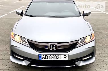 Honda Accord 2017 в Вінниці