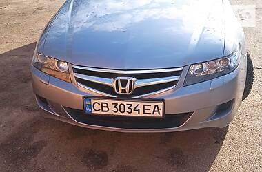 Honda Accord 2006 в Чернигове