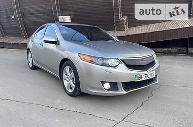 Honda Accord 2009 в Одессе