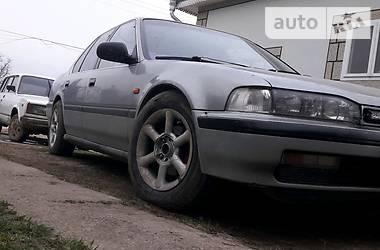 Honda Accord 1991 в Черновцах