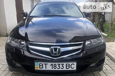 Honda Accord 2007 в Херсоне
