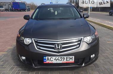 Honda Accord 2009 в Ровно