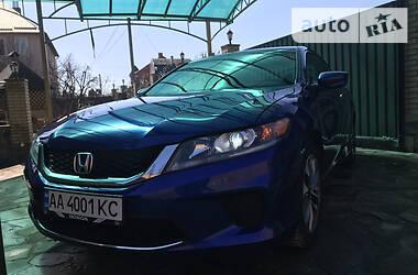Honda Accord 2013 в Киеве
