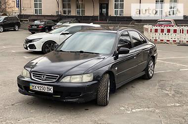 Honda Accord 2000 в Киеве