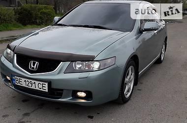 Honda Accord 2004 в Миколаєві