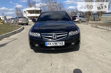 Honda Accord 2006 в Харькове