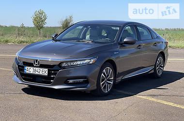 Honda Accord 2018 в Луцке