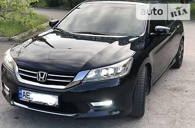 Седан Honda Accord 2013 в Каменском