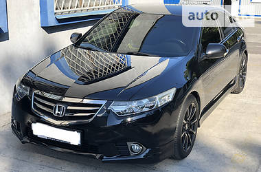 Седан Honda Accord 2012 в Кременчуге