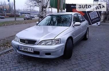 Седан Honda Accord 1999 в Запорожье