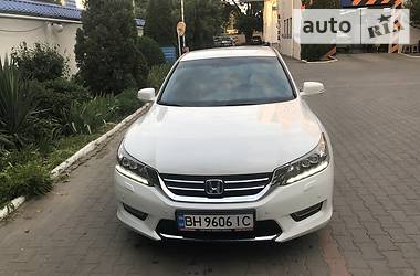 Седан Honda Accord 2013 в Одессе