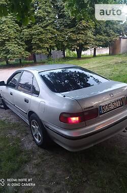 Седан Honda Accord 1999 в Первомайске