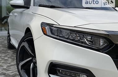 Седан Honda Accord 2017 в Днепре