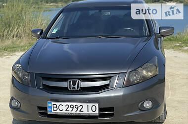 Седан Honda Accord 2007 в Львове