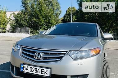 Седан Honda Accord 2009 в Кропивницькому