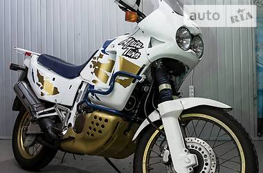 Honda Africa twin XRV750 1990